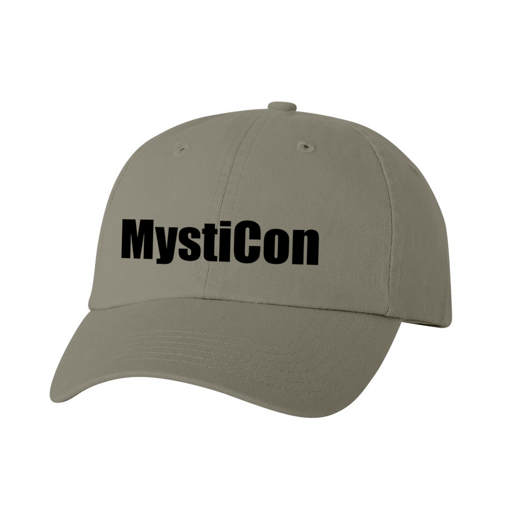 Mysticon Hat - Olive