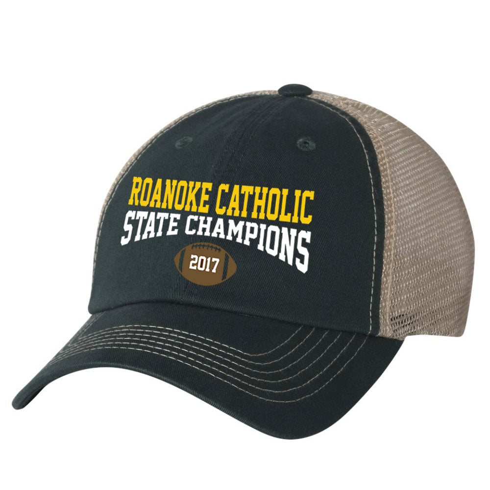 RCS Champ Soft Trucker Hat