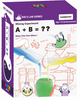 STEM Smart Lab  Toys Kit   - A+B = SLIME