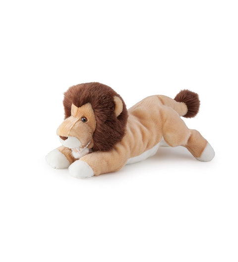 Puppet Lion Lying - SuperSmartChoices