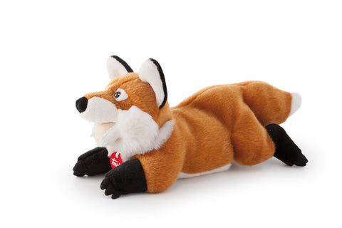 Trudi-Hand Puppet Fox lying - SuperSmartChoices