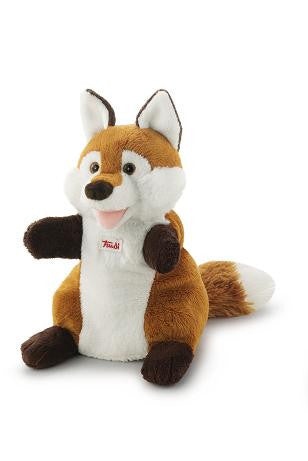 Trudi-Hand Puppet Fox - SuperSmartChoices