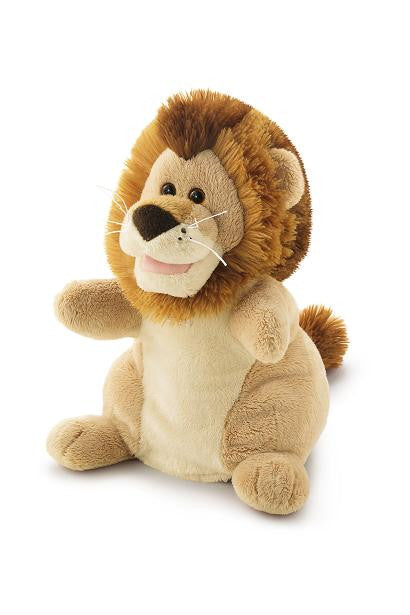 Trudi_ Hand Puppet Lion - SuperSmartChoices