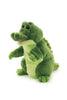 Trudi- Puppet Crocodile (25cm) - SuperSmartChoices - 5