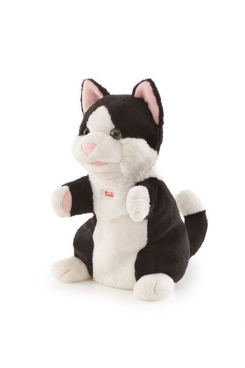 Trudi Hand Puppet Cat - SuperSmartChoices