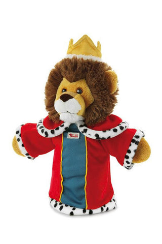 Trudi Hand Puppet Lion King - SuperSmartChoices - 1