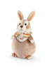Plush Toy TRUDI - Puppet Hare / Tortoise - SuperSmartChoices - 2