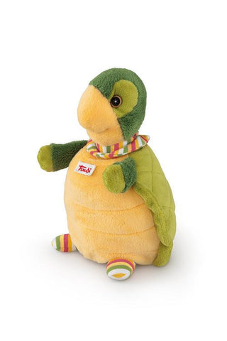 Plush Toy TRUDI - Puppet Hare / Tortoise - SuperSmartChoices - 1