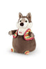 Trudi - Reversible Puppet Wolf/Lamb - SuperSmartChoices - 2
