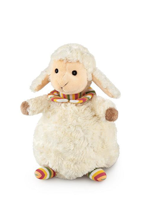 Trudi - Reversible Puppet Wolf/Lamb - SuperSmartChoices - 1