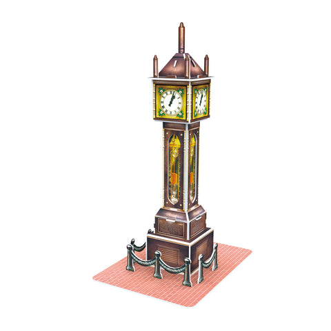 Gas Town Steam Clock - SuperSmartChoices - 1