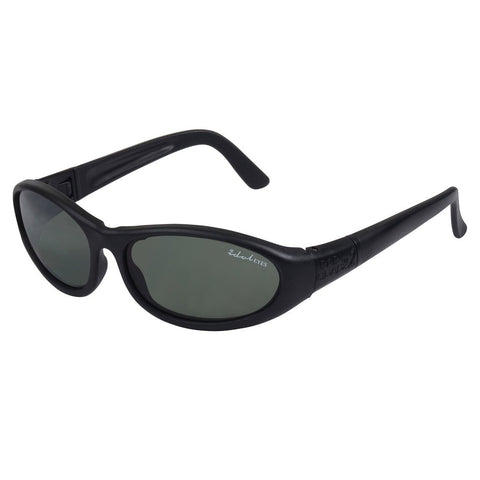 Idol Eyes Baby Wrapz 2 Headband Temple Convertible Sunglasses - Black