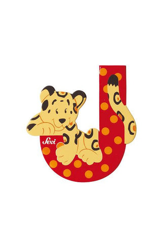 Letter J Jaguar (Animal)