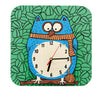 DIY_Drawing a cartoon clock   Owl - SuperSmartChoices - 4