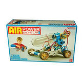 Air Power Engine Car - SuperSmartChoices - 2