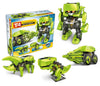 T4 Transforming Solar Robot - SuperSmartChoices - 1