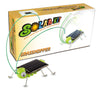 Children Learning Toy Solar Power Toy Solar Powered Grasshopper - SuperSmartChoices - 2