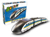 Solar Bullet Train - Educational Robotic Kit - SuperSmartChoices - 1