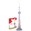 3D Puzzle - CN Tower (48 pcs) - SuperSmartChoices - 1