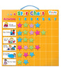 Magnetic Star Chart small for Kid 4+