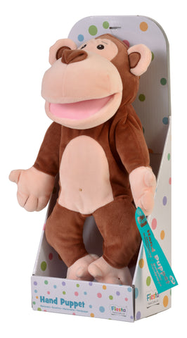 BIG Monkey Hand Puppet