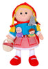 Red Riding Hood Hand and Finger Puppet Set
