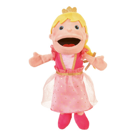 Princess Moving Mouth Puppet
