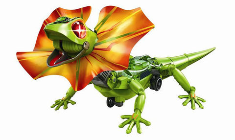 King II Dragon Robot Science Kit - SuperSmartChoices - 1