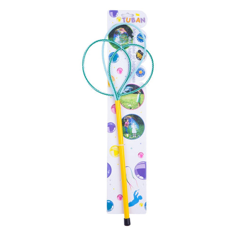 SOAP BUBBLE RING PRO MULTI BUTTERFLY