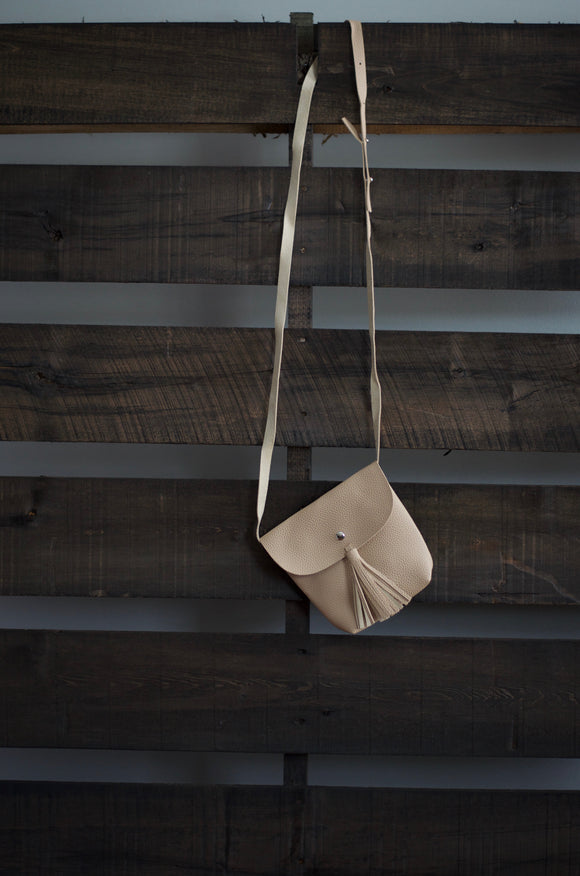 Nash Cross-Body Bag