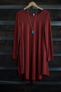 Harley Swing Dress