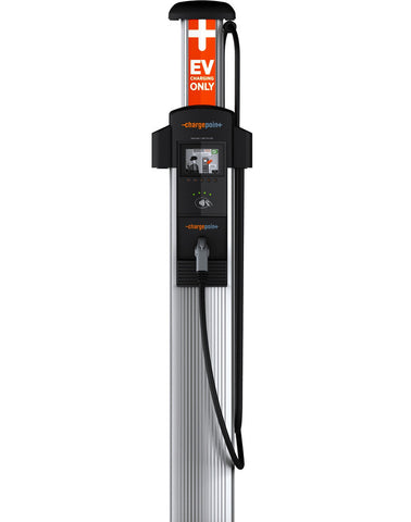 ChargePoint CT4011 Primary EV Charging Station