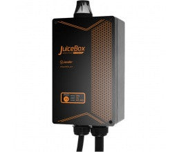 JuiceBox Green Pro 75 WiFi connected, Smart 75A / 18 kW Electric Vehicle Charging Station