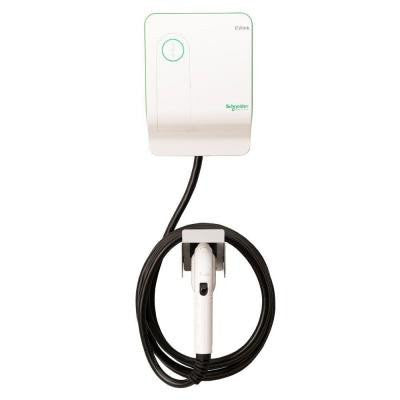 Schneider EV230WS Home Level 2 Electric Vehicle Charging Station