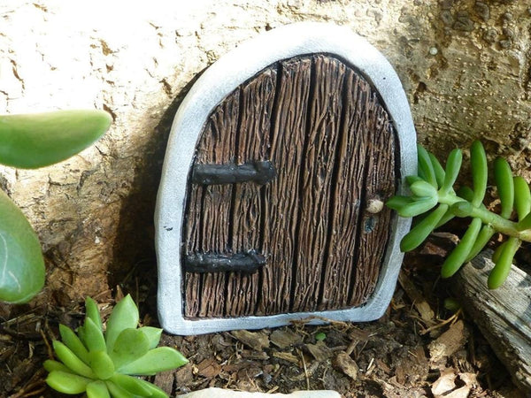 Simple Fairy Door