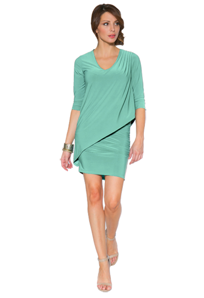 The Famous Tunic Dress