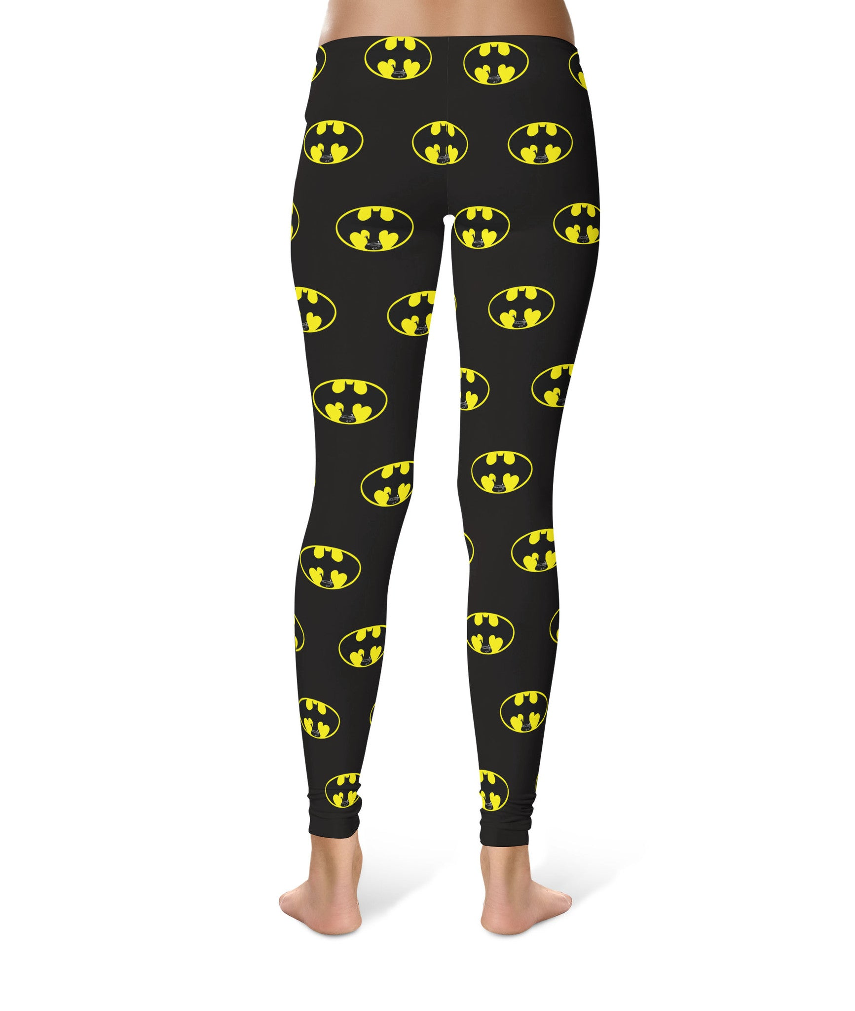 Bongman Leggings