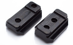 Winchester Steel Base for Model 70 (.860) Standard Caliber and Short Mag (xxx702 series) - store.TalleyScopeRings.com - 3