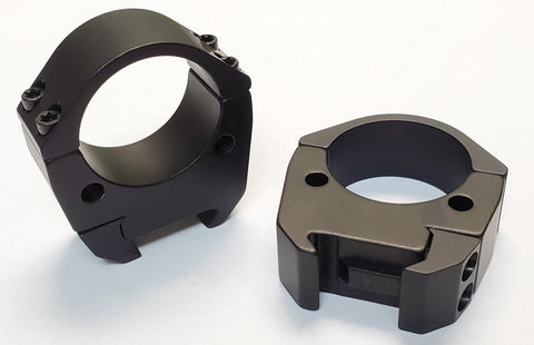 Talley Modern Sporting (Picatinny) Scope Rings