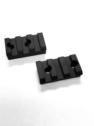 Two-Piece Picatinny Base for Nosler 48 (252700P)