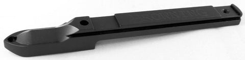 Browning Alloy Base for Semi Automatic 22 (SA-22) (for current production rifles) 252731 - store.TalleyScopeRings.com