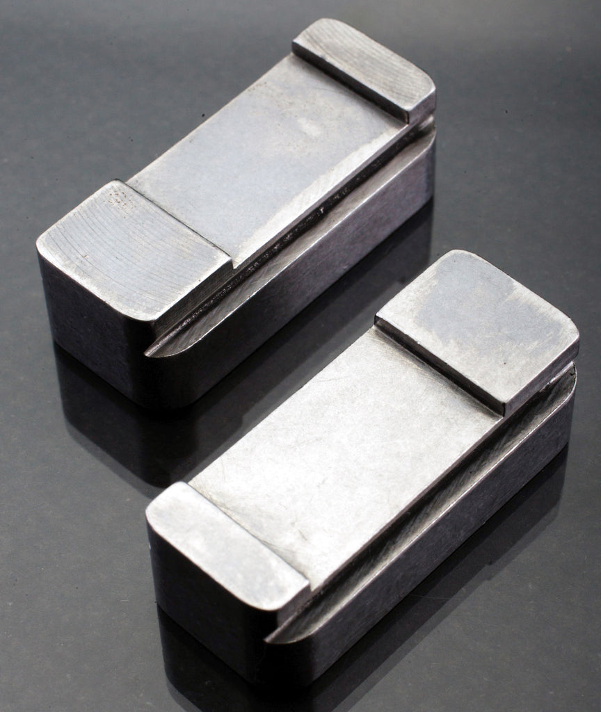 Gunsmithing Products - Blank Steel Bases - store.TalleyScopeRings.com