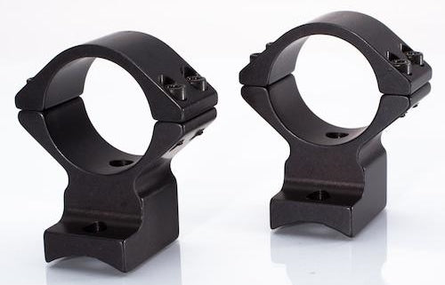 Christensen Arms: Mesa, Ridgeline - Alloy Lightweight Scope Mounts (xxx700 series)