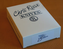 Chris Reeve - Large Sebenza 25, right handed - store.TalleyScopeRings.com - 9