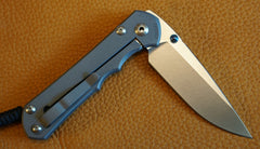Chris Reeve - Large Sebenza 25, right handed - store.TalleyScopeRings.com - 4