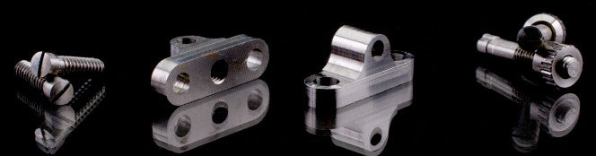 Gunsmithing Products - Sling Swivels -- SSC, SSE, SSO - store.TalleyScopeRings.com - 1