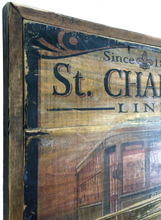 St. Charles Street Car Wall Art
