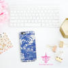 Blue and White Canton iPhone Case , Phone Case - TPPPC, The Pink Pagoda  - 2