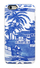 Blue and White Canton iPhone Case , Phone Case - TPPPC, The Pink Pagoda  - 1