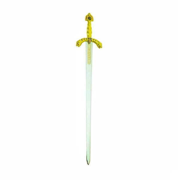Swords from Spain - Sword of Roland (Roldan) by Marto of Toledo Spain - My Parlor Room